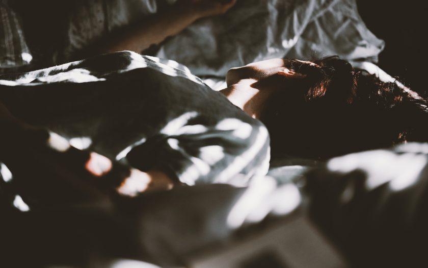 Depression | @ 2021 Couch & Chaos | Annie Spratt / Unsplash | couchundchaos.de