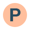 P – Patreon